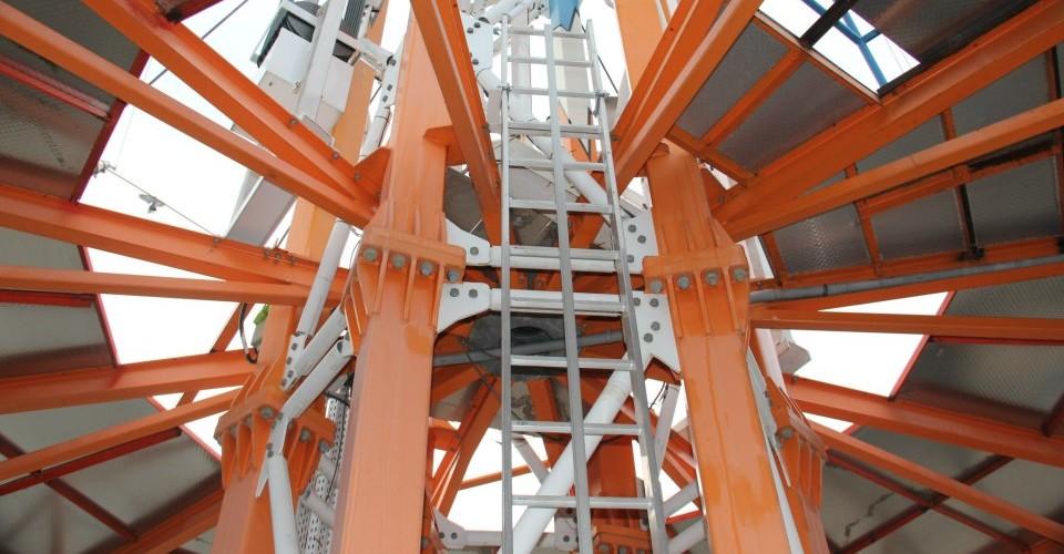 Starflyer structure